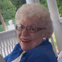 Edna Virginia Smith Minahan
