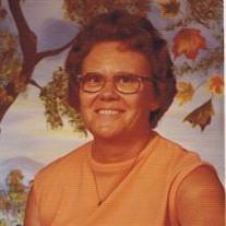 Nellie P. Wilson