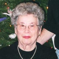 Laura E. Van Wye