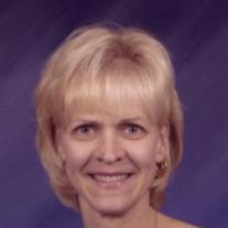Mrs. Cheryl Ann Manchester