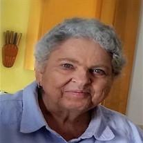 Bonnie Ruth Price