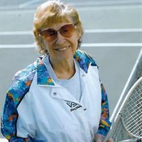 Jane Oblender Atwater Steinman