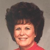 Syble Inez Turner