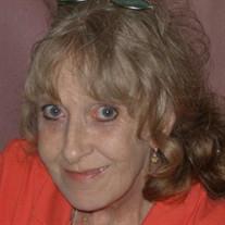 Mrs. Sharron Anne Erskine