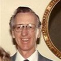 James Fredrick Jones