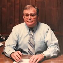 J.L.  (Jay) Cauthen Jr.