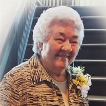 Mrs. Mary Lois Ray Burkett