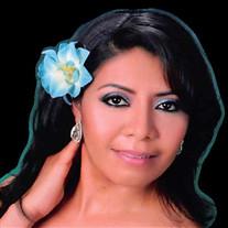 Angelica Gomez