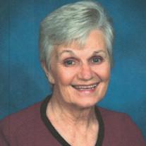 Mrs. Paula Jane Martin