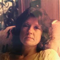 Mrs. Andrea McRay