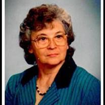 Myrtie Radcliff Jones