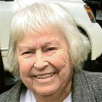 Martha A. Jones