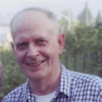 """Harold D. """"Pete"""" Peterson"""
