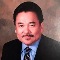 Dr. Samuel Allan Silao