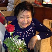 Helen Yueh Hwa Hou