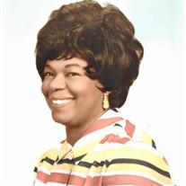Zephline Dorothy Dawes