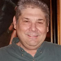 Timothy Scott McDowell