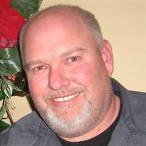Stephen Grant Oden