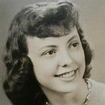 Donna Mae Jensen