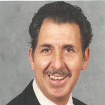 Alfonso Jose Sanchez