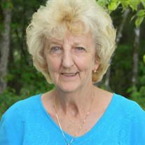 Betty Jo Greene