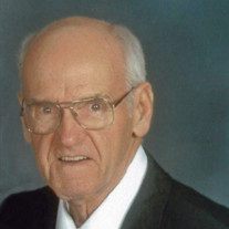 Clarence D. Leatherman