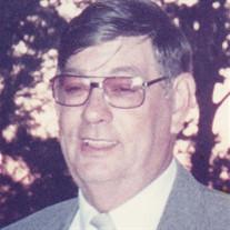 John William Hilke
