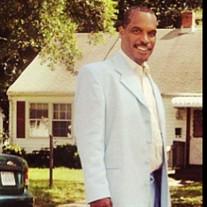 Mr. Vincent T. Mason