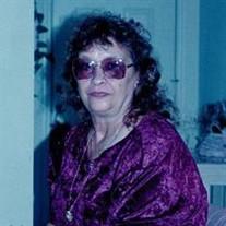 Barbara Ann Rowland Partington