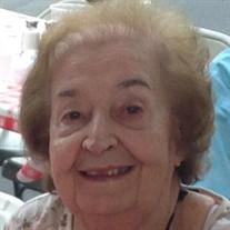 Virginia Marvin Pfenninger