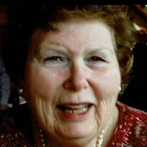 Ann Louise Richley