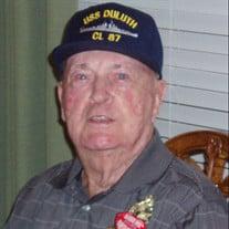 Ernest Joseph Dufrene, Sr.