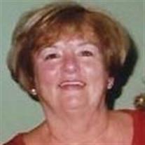 Marlene Louise Myers