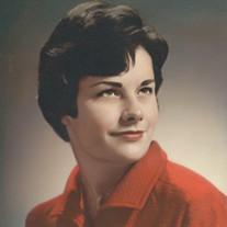 Mary Kathleen Rapp