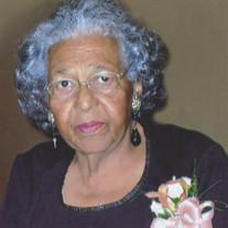 Ms. Pearl Wilma Godfrey