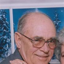 Charles Raymond Rockhold