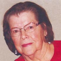 Rose M. Nelson