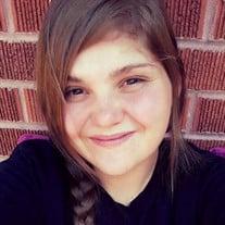 Megan Rachelle Blais