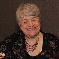 Joan Whitton Clement