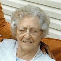 Margaret Abrahamsen