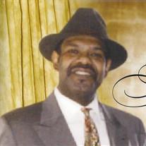 Mr. Kenneth Wayne Martin