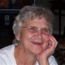 Zeta Mae Gaskins