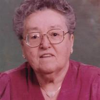 Rosalia Brichta Jivoin
