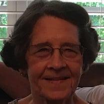 Mrs. Betty J. Rigsby