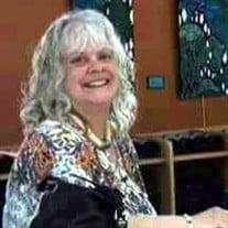 Patricia O'Leary