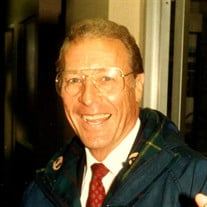 Clifford Jack Wilson