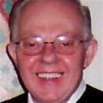 Rev. William P. Wood