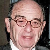 Mr. Karl Straus