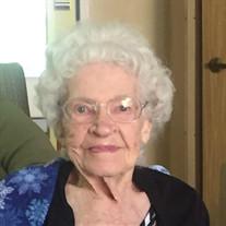 Dorothy M. Bee
