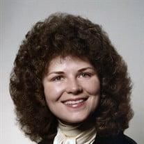 Rebecca (Becky) Ann Hacker